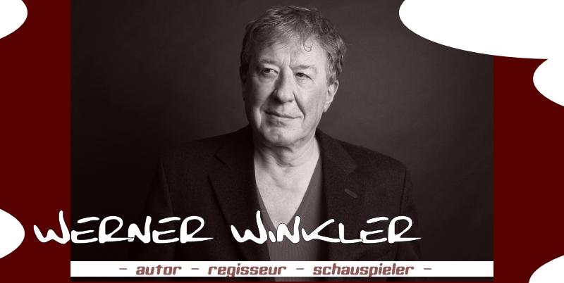 Werner Winkler Autor Regisseur Schauspieler Vita
